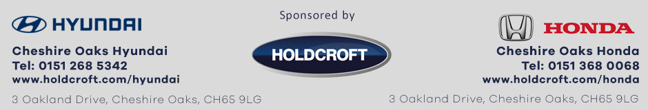 Many thanks to Holdcrofts
